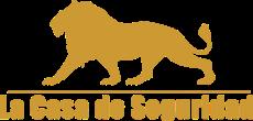 La Casa de Seguridad Logo